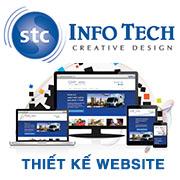 Thiết kế website giới thiệu Doanh nghiệp, Làm Website Công ty tại Hải Dương